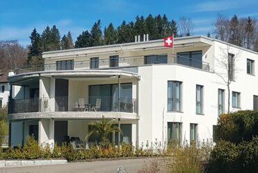 Eigentumswohnung Oberwil Lieli