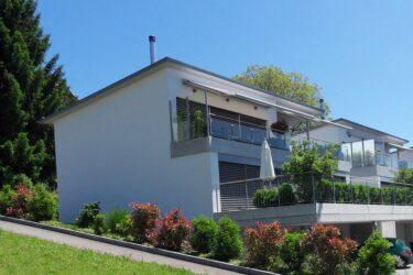 Einfamilienhäuser Bellikon