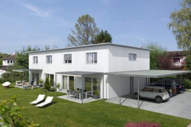 Einfamilienhaus, Bremgarten