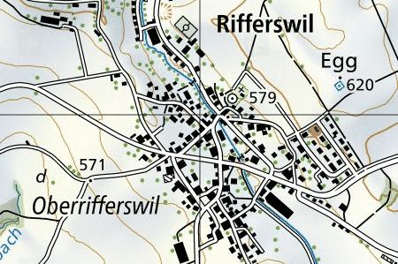 Baulandparzellen zwischen Zug und Zürich an Top Aussichtslage zu verkaufen