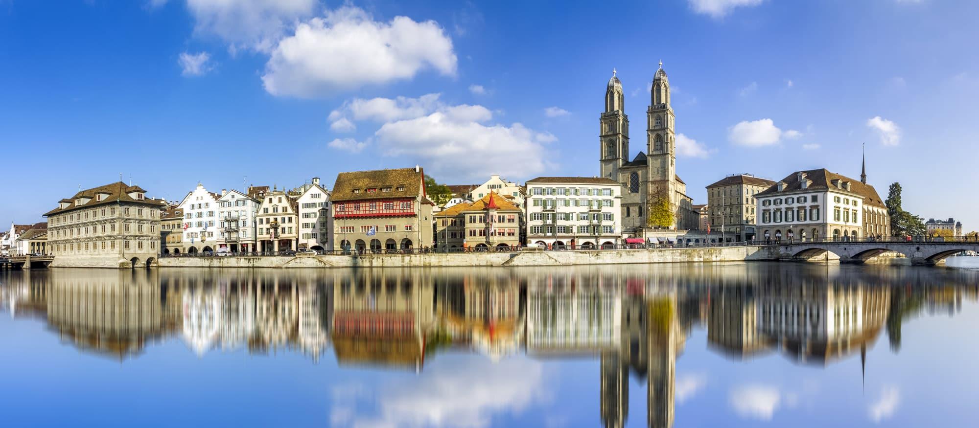 Immobilienmakler in Zürich, Haus oder Wohnung verkaufen
