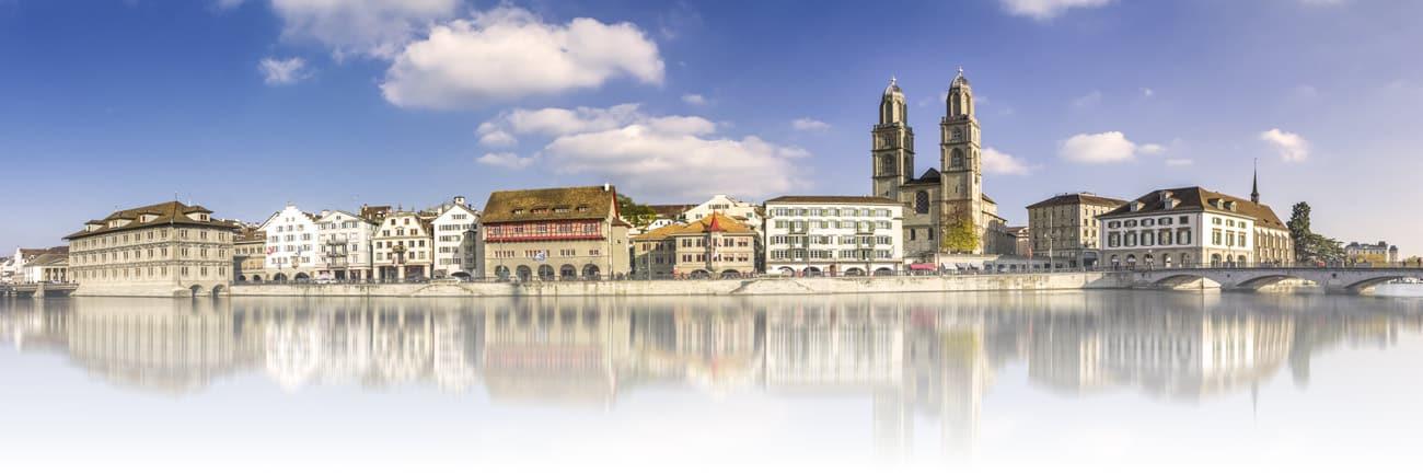 Immobilienmakler in Zürich