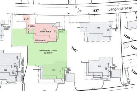 Situation-Lage-Haus-mit-Garten